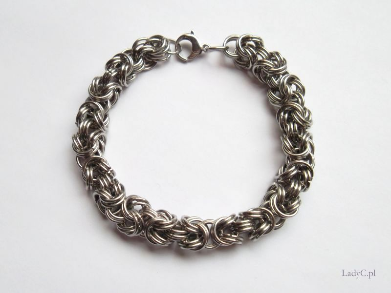 bransoletka-chainmaille1