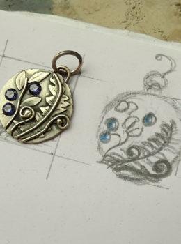 LadyC Biżuteryjki dla WOŚP